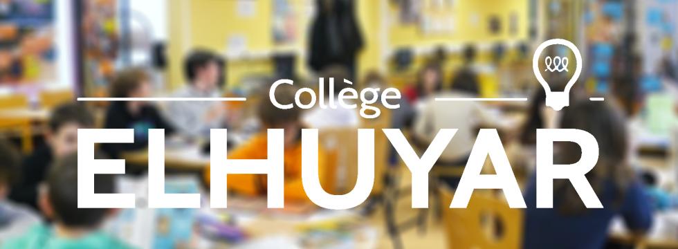 collège Elhuyar