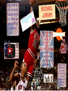 M. Jordan