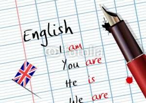 anglais 1